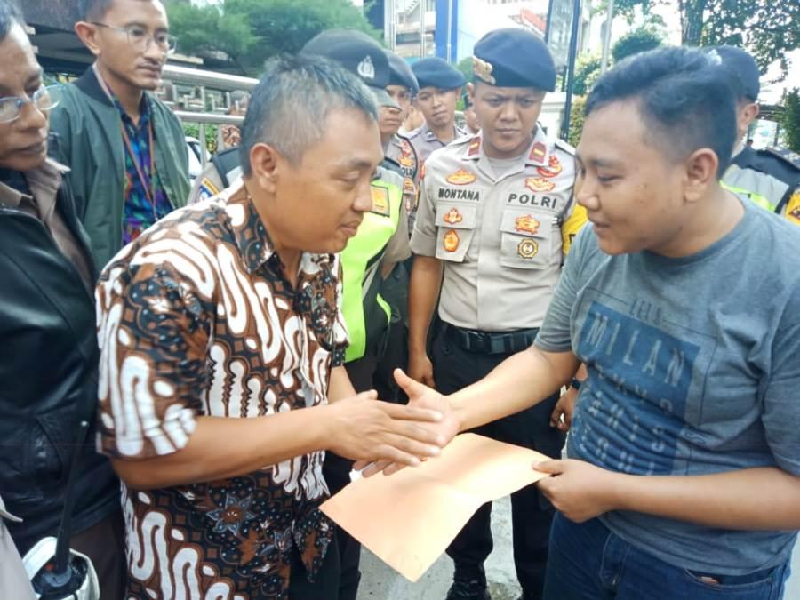 Aliansi Pemuda Rakyat Jakarta Tolak GCG Asia Masuk Indonesia3