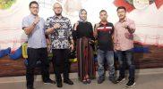 Hipmi Kabupaten Bekasi Ajak Pengusaha Sukseskan Pemilu 2019