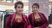 Ibu Guru Kembar Ini Keliling Indonesia bersama Sekolah Darurat Kartini