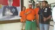Melawan, Pengedar Narkoba Ditembak Polisi di Mampang Selatan