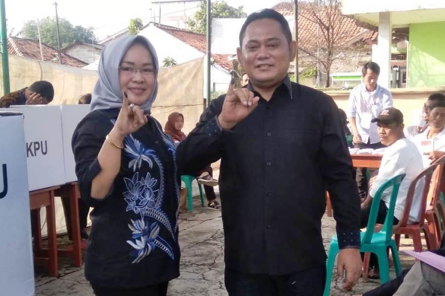 Photo of Pemilu 2019 Lahirkan Kepemimpinan yang Terbaik untuk Indonesia