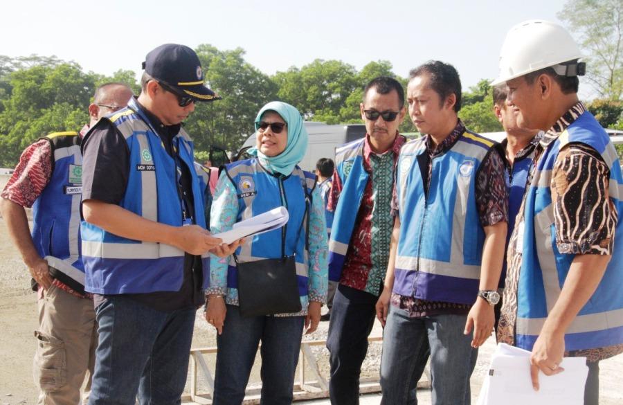 Photo of Persiapan Arus Mudik, Jasa Marga Mulai Susur Tol Trans Jawa