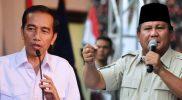 Update Hasil Real Count Pilpres 2019, Jokowi Menang