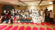 Anak-anak Hebat Buka Puasa Bersama di Hotel Horison