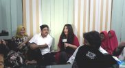 Ini Alasan Rano Promosikan Si Doel The Movie 2 di Bekasi