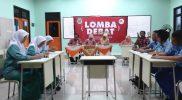 Lomba Debat Bahasa Indonesia Ajarkan Pemikiran Kritis dan Kendali Diri