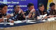 AMPI Jadi Refleksi Keharmonisan Internal Partai Golkar