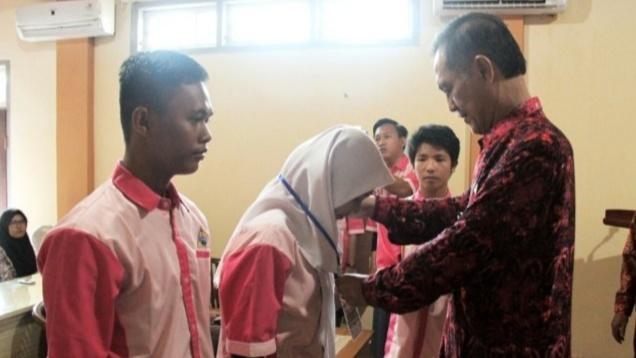 Photo of Sekda Hadiri Pertemuan Forum Anak Daerah