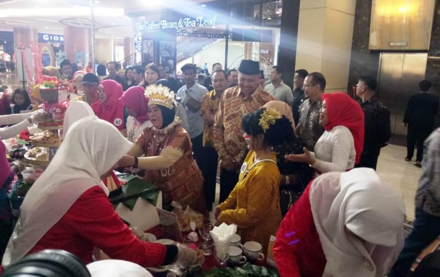 Photo of Hias Jajanan Pasar Jadi Pembuka Gempita Nusantara 2019