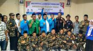 Aklamaasi, PK KNPI Tambun Utara Dipimpin Hasan Ashari