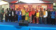 Ngarak Nganten Sunat di Lebaran Betawi Pondokmelati