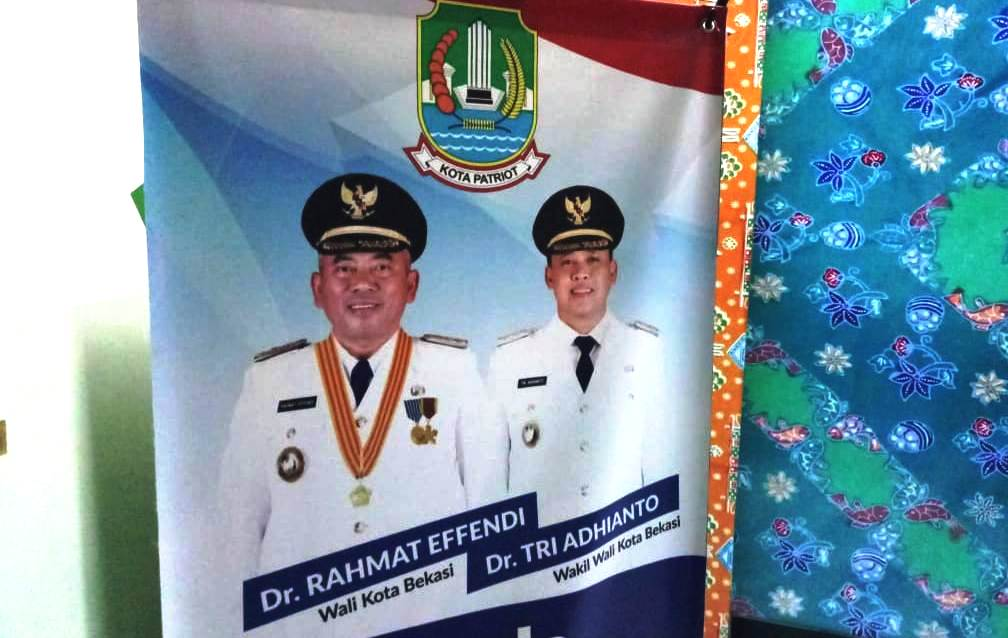 Photo of Satu Tahun Kepemimpinan Rahmat Effendi Cicil Visi Misi