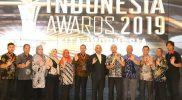 Bekasi Terpilih Sebagai Kota Terharmonis Versi Indonesia Awards 2019