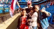 Pelajar Bekasi Harumkan Indonesia di Ajang Sepakbola Internasional