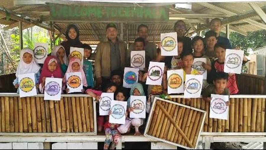Photo of Tasyakuran HUT KPA Cempala 5th Diserbu Anak-anak