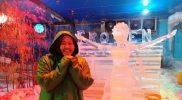 Sensasi Berada di Film Frozen dengan Datang ke Snow World
