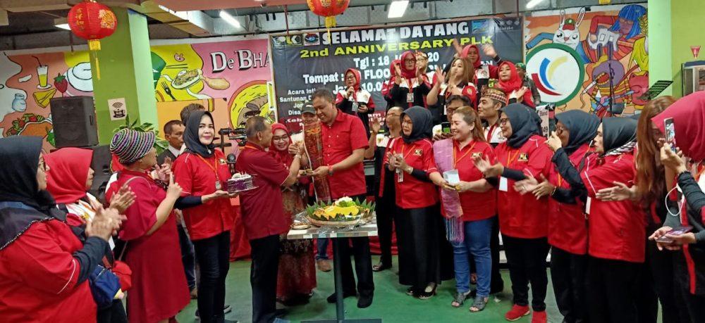 Photo of Anniversary PLK Kota Bekasi Dihadiri Wakil Wali Kota Tri Adhianto