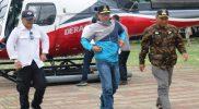 Ridwan Kamil Tinjau Banjir di Kota Bekasi dan Kabupaten Bogor