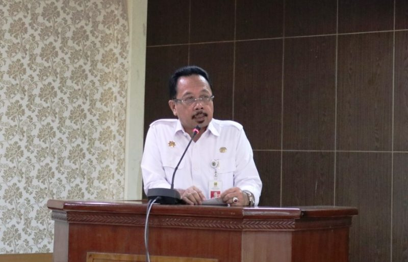 Sekretaris Daerah Kabupaten Bekasi, Uju