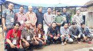 Aad Firdaus Apresiasi Pemilihan Ketua RW Ala Pilkada di Rangkasbitung