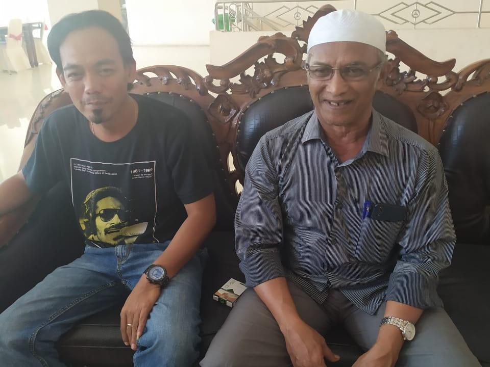 Photo of Soal Intrik Anggota Dewan, BK Tak Urung Bergerak