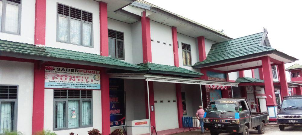 Photo of Kemenkumham Bakal Investigasi Dugaan Suplai Narkoba Dari Lapas Kualatungkal