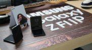 Ini Produk Samsung dengan Layar Lipat Terbaru, Samsung Galaxy Z Flip (3)
