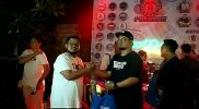 Pecinta Vape Ramaikan 3rd Anniversary Therion DNA Bekasi