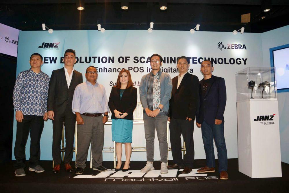 Photo of Teknologi POS Canggih JANZ Hadir Dukung Proses Jual Beli Era Digital