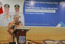 Photo of Bupati Safrial Minta Masyarakat Dukung Progam GISA