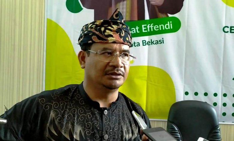 Bekasi Night Festival 2020 Meriahkan HUT Kota Bekasi ke 23.