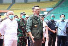 Photo of Data Covid-19 Jawa Barat: 55 Orang Positif