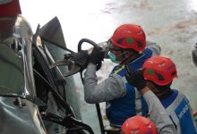 Photo of 23 Roadster Berkompetisi dalam Roadster Rescue Competition ke-16 Jasa Marga