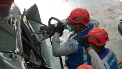 Photo of 23 Roadster Berkompetisi dalam Roadster Rescue Competition ke-16 Jasa Marga