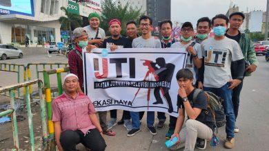 Photo of Masker Langka, IJTI Bekasi Raya Bagikan Gratis