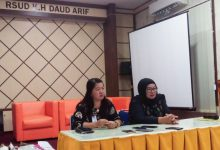 Photo of Pihak RSUD Kualatungkal Minta Maaf