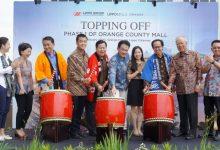 Photo of Ikon Baru di Timur Jakarta, Orange County Mall Operasi Tahun Ini