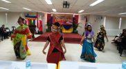 Perkenalkan Seni Budaya Indonesia, Pelajar Bekasi Menari di Manila