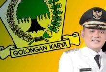 Photo of Rekomendasi Golkar, Tuti Yasin dan Dahim Arisi untuk Wakil Bupati Bekasi