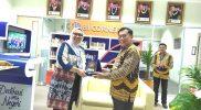 Resmikan BI Corner, Ubhara Jaya Upgrade Literasi Ekonomi dan Perbankan