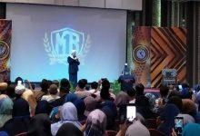 Photo of Ribuan Peserta Hadiri Mega Seminar Magnet Rezeki di Cikarang