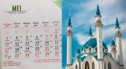 Cuti Bersama Idul Fitri Dicabut, Digeser ke Akhir Tahun