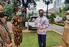 Photo of Dukung Penanganan Covid-19, RS Siloam Berikan Bantuan ke DKI