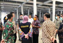 Photo of Empat Lokasi Karantina Kesehatan Disiapkan Pemkab Bekasi