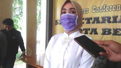 Photo of Peduli Terdampak Covid-19, Fraksi Gerindra Sumbangkan Sembako