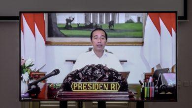 Photo of Ini Empat Langkah Jokowi Antisipasi Kebutuhan Bahan Pokok
