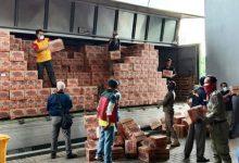 Photo of Sembako Diberikan Bertahap bagi 150 Ribu Rumah Tangga Terdampak Covid-19