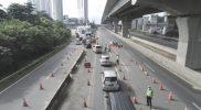 H-4 Lebaran 2020, Empat Ribu Kendaraan Dikembalikan ke Jakarta