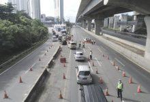 Photo of H-4 Lebaran 2020, Empat Ribu Kendaraan Dikembalikan ke Jakarta
