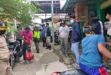 Photo of Jadi Lokasi Perkumpulan Selama PSBB, Pemancingan Ditutup Lurah Pengasinan